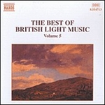 Best of British Light Music, Vol.  5