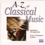 A TO Z OF CLASSICAL MUSIC (The) (2nd Expanded Edition, 2000)