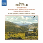 BERWALD: Tone Poems