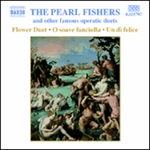 Pearl Fishers and Other Famous Operatic Duets