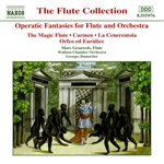 OPERATIC FANTASIES FOR FLUTE AND ORCHESTRA