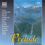 Prelude: Classics for Relaxing and Dreaming