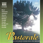 PASTORALE - Classics for Relaxing and Dreaming