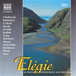 Elegie: Classics for Relaxing and Dreaming
