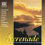 Serenade: Classics for Relaxing and Dreaming