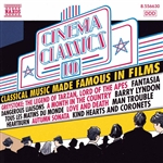 CINEMA CLASSICS, Vol. 10