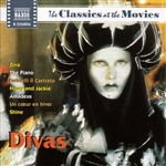 CLASSICS AT THE MOVIES: DIVAS
