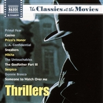 Classics at the Movies: Thrillers