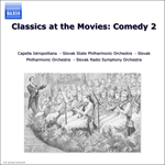 Classics at the Movies: Comedy 2