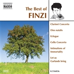 FINZI (THE BEST OF)
