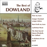 DOWLAND (THE BEST OF)