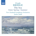 BRIDGE: Sea (The) /   Enter Spring / Summer