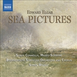 ELGAR: Music Makers /  Sea Pictures