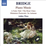 BRIDGE: Piano Music, Vol. 1