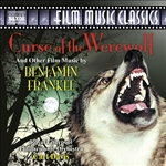 FRANKEL: Curse of the Werewolf /  The Prisoner / So Long at the Fair Medley