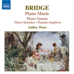 BRIDGE: Piano Music, Vol. 2