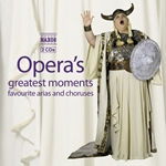 Opera's Greatest Moments