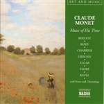 Art & Music: Monet - Music of His Time