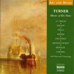 Art & Music: Turner - Music of His Time