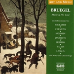 Art & Music: Bruegel - Music of His Time