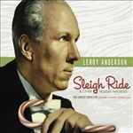 ANDERSON, L.: Sleigh Ride and Other Holiday Favourites (BBC Concert Orchestra, L. Slatkin)