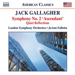 Jack Gallagher: Symphony No. 2