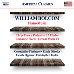 Bolcom: Music for Solo Piano