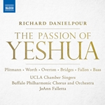 Danielpour: The Passion of Yeshua