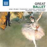 GREAT BALLET (10-CD Box Set)