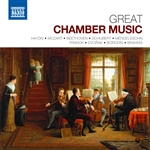 GREAT CHAMBER MUSIC (10-CD Box Set)