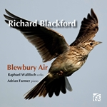 Blackford: Blewbury Air