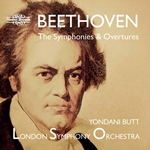 Beethoven: The Symhonies and Overtures