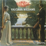 Vaughan Williams, The Wasps, The Lark Ascending, Delius, Florida Suite