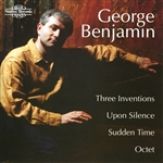 Benjamin, Three Inventions