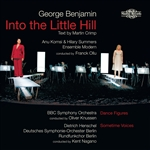 Benjamin:Into the Little Hall/ Sometime Voices/Dance Figures