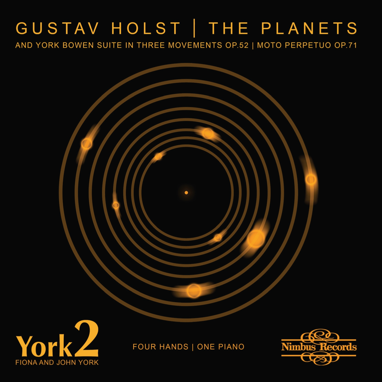 Holst - The Planets - York 2