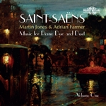 Saint-Saens - Piano Duo & Duet, Volume 1