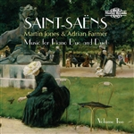 Saint-Saens - Music for Piano Duo & Duet
