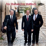 Schumann/Dvorak/Grieg - Works for Piano Trio