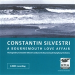 Constantin Silvestri - A Bournemouth Love Affair