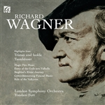 Richard Wagner - Highlights from Tristan und Isolde/Tannhauser