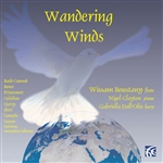 Wandering Winds