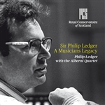 Sir Philip Ledger - A Musician's Legacy