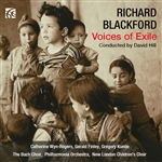 Richard Blackford - Voices of Exile