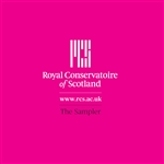 Royal Conservatoire of Scotland - The Sampler