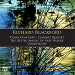 Richard Blackford - Instrumental Works