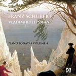 Schubert - Piano Sonatas Volume 4