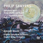 Philip Sawyers - Symphony No.3/Songs of Loss & Regret