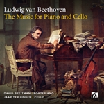 Beethoven - The Music for Piano & Cello