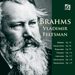 Brahms: Piano Works